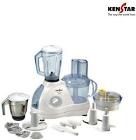 Kenstar KFR60W4M-DBB Karishma Royal Food Processor