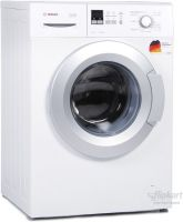 Bosch WAX16161IN Classixx 6 Kg Fully Automatic Front Load Washing Machine