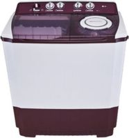 LG P1515R3S 9.5KG Top Loading Semi Automatic Washing Machine