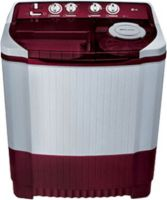 LG P9032R3SA/SM 8Kg Semi-Automatic Top Load Washing Machine With Rat Away Technology