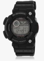 Casio G-Shock Gf-1000-1Dr Black/Black Digital Watch