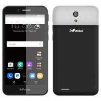 InFocus M260 8GB Mobile Phone