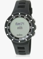 Suunto Quest Ss018153000 Black/Black Smart Watch