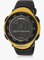 Suunto Suunto Outdoor Black/Yellow Digital Watch