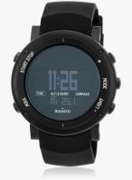 Suunto Core Premium Ss018734000 Black/Alu Deep Black Smart Watch