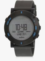 Suunto Suunto Outdoor Digital Graphite Grey Watch