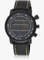 Suunto Elementum Terra Ss019997000 Black-Yellow/Black Smart Watch