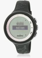 Suunto M5 Ss020233000 Black/Silver Smart Watch