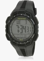 Timex Timex Expedition Black Grey/Digital Watch