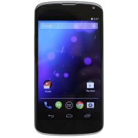 LG Google Nexus 4 E960 16GB Mobile Phone