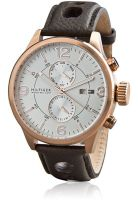 Tommy Hilfiger Th1790900/D Brown/White Chronograph Watch