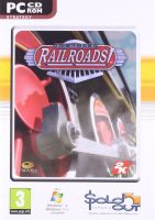 Sid Meiers Railroads - PC