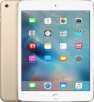 Apple iPad Mini 4 16GB Wi-Fi 4G