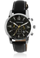 Reebok I18030 Black/Black Chronograph Watch