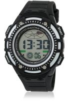 Maxima Fiber 28680Ppdn Black/Grey Digital Watch
