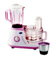 Glen GL 4051 600 Watt Food Processor