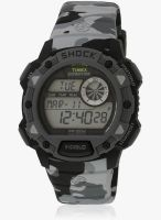 Timex Tw4b006006s-Sor Grey/Grey Digital Watch