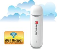 iBall Airway 21 Mbps Data Card