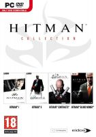 Hitman - Collection of 4 Games -  PC