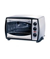 Morphy Richards 18RSS 18Ltr Oven Toaster Grill