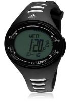 Adidas Adp3502 Black/Grey Digital Watch