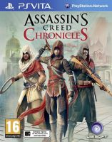 Assassin's Creed Chronicles - Triology Pack -PS Vita