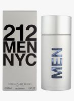Carolina Herrera 212 Eau de Toilette 100ml