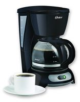 Oster 3301-049 660Watt Coffee Maker