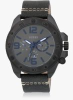 Guess Guess Viper Analog Grey/Grey Watch