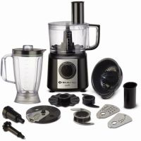 Bajaj Majesty FX9 700W Food Processor