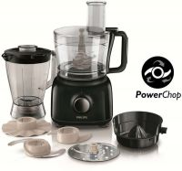 Philips Hr7629/90 Food Processor