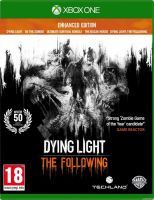 Dying Light: The Following Enhanced Editionfor Xbox One