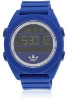 Adidas Adh2910 Blue/Black Digital Watch