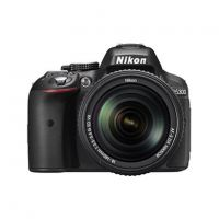 Nikon D5300 24.2 MP Camera Body Only