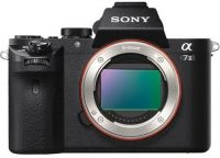 Sony Alpha ILCE-7M2 24.3 MP DSLR Camera Body Only