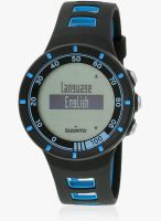 Suunto Quest Ss019159000 Black-Blue/White Smart Watch