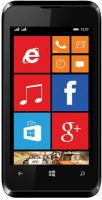 Karbonn Titanium Wind W4 Windows Mobile Phone
