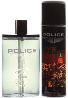 Police Dark 2pc Gift Set