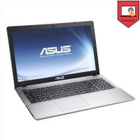 Asus F550CC-CJ979H 15.6 Inch 3rd Gen I3/4GB/500GB/Wins 8/2GB Graph/Touchscreen Laptop