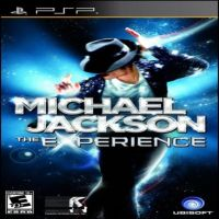 Michael Jackson The Experience - PSP