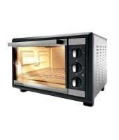Morphy Richards 16 SS OTG 16Ltr Oven, Toaster and Griller